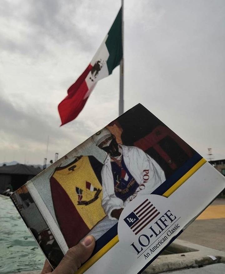 Lo Life In Mexico