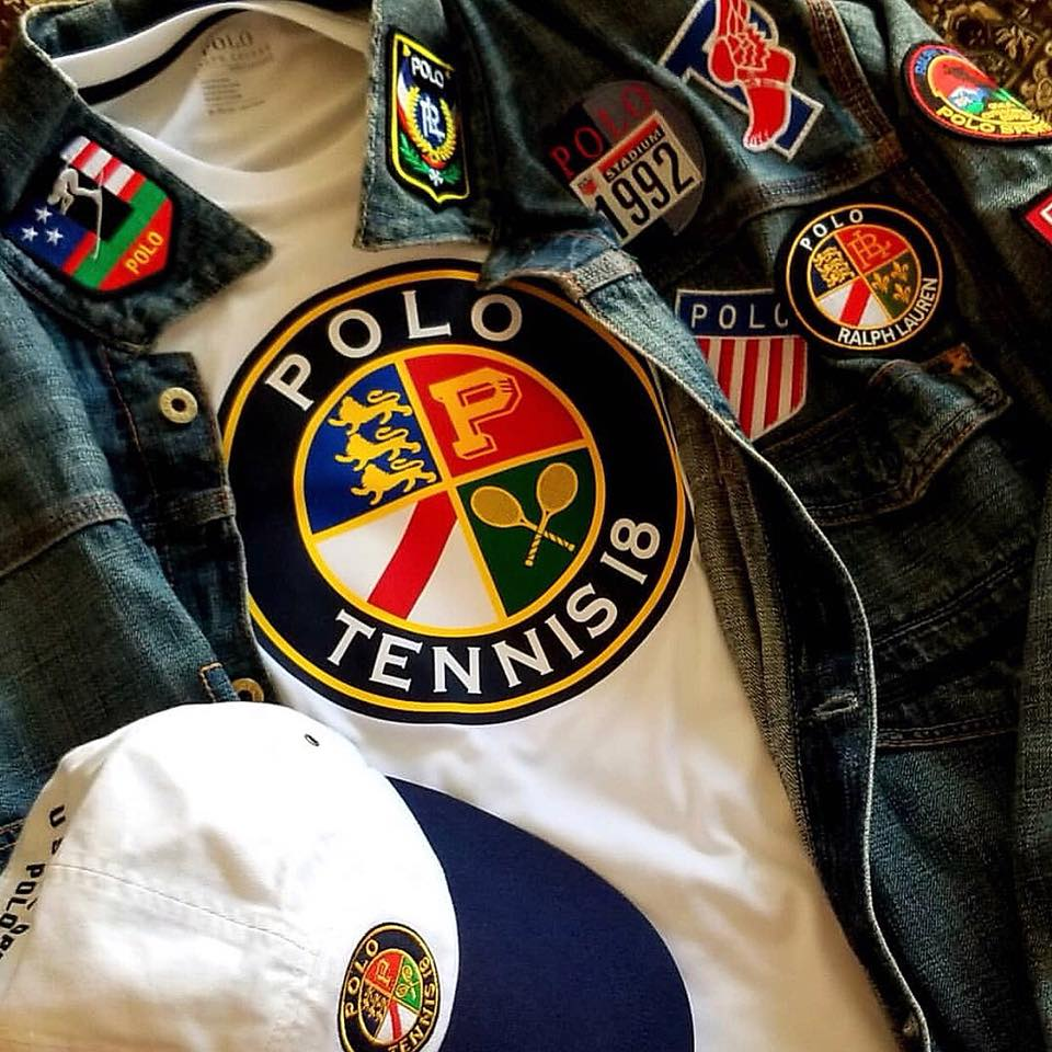 POLO PATCHES