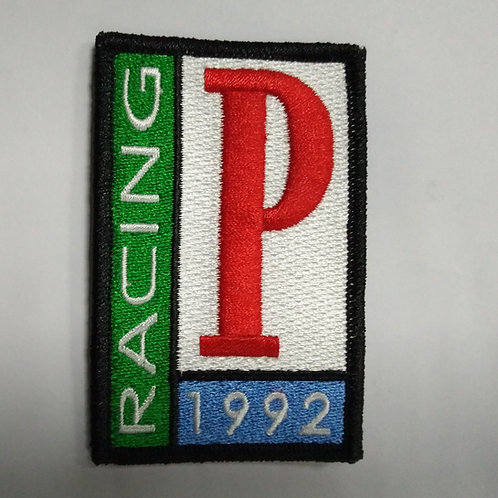 P Racing 1992 - Patch