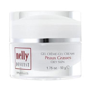 Gel-Crème Peaux Grasses