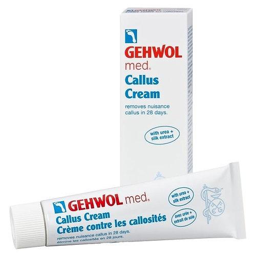 Gehwol Med Crème pour callosités  | Pieds avec corne