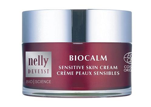 Crème Peaux Sensibles Biocalm