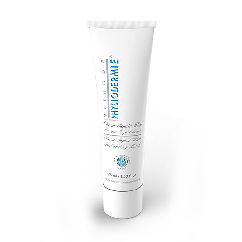 Masque | Chrono White | Méthode Physiodermie