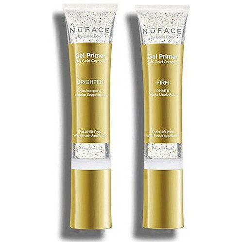 Gel Complex Or 24 carars   NuFACE