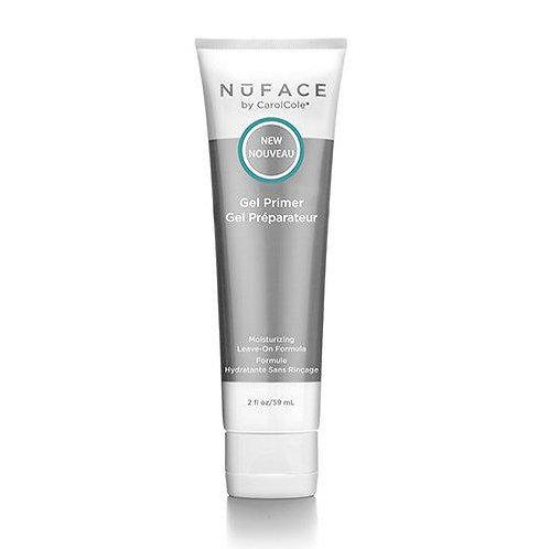 Base hydratante en gel sans rinçage | NuFACE