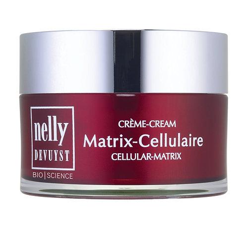 Crème Matrix-Cellulaire