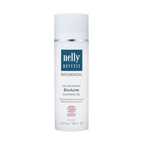 Gel Nettoyant BioAcne