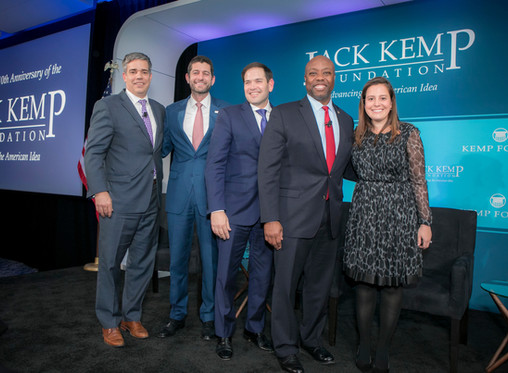 2019 Kemp Leadership Award Dinner