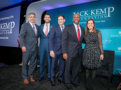 2019 Kemp Leadership Award Dinner