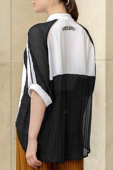 Polo Couture Noir