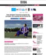 Article Biba Maillot de Football