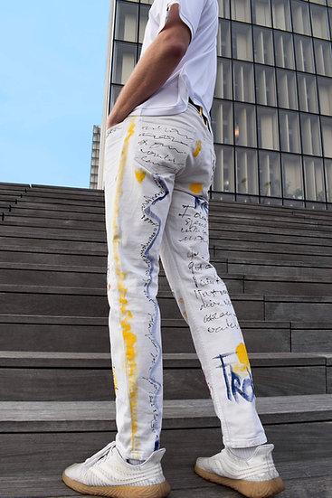 Cold Jeans (Unique Piece)