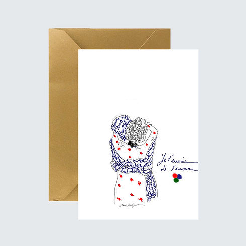 Carte postale Je t'envoie de l'amour.jpg