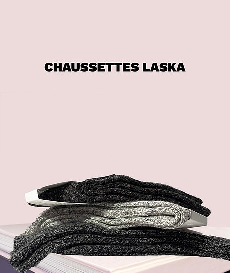 LASKA socks