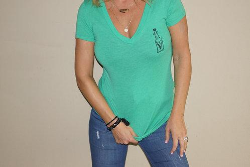 My Big Pickle Vodka Women's T-shirt