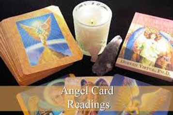 Ask Lilie- Free 1 card intuitive reading