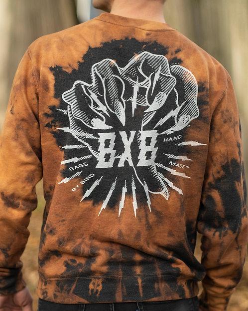 Sweatshirt - Tie Dye