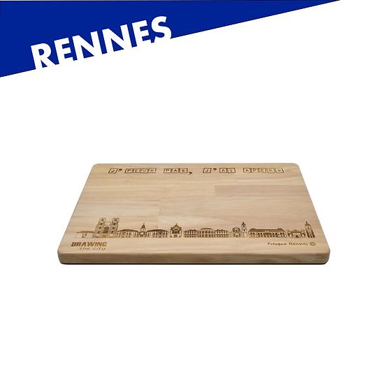 Rennes - grande planche apéro