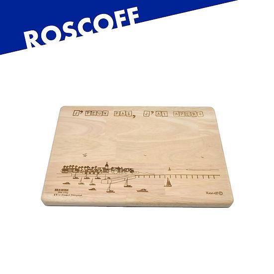 Roscoff - grande planche apéro