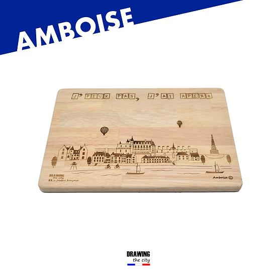 Amboise - grande planche apéro
