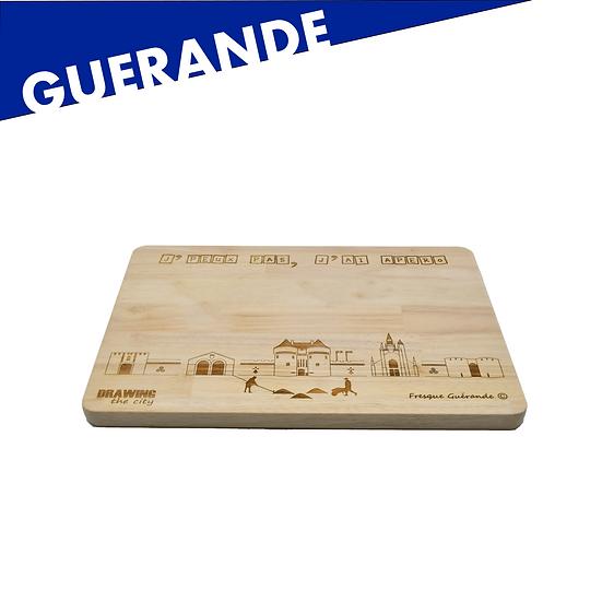 Guérande - grande planche apéro