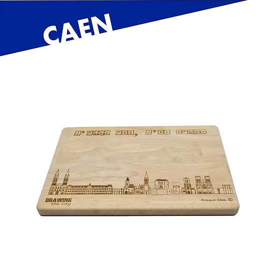 Caen - grande planche apéro
