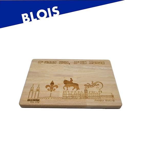 Blois - petite planche apéro