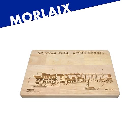 Morlaix - grande planche apéro