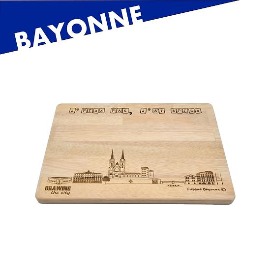 Bayonne - Grande planche apéro