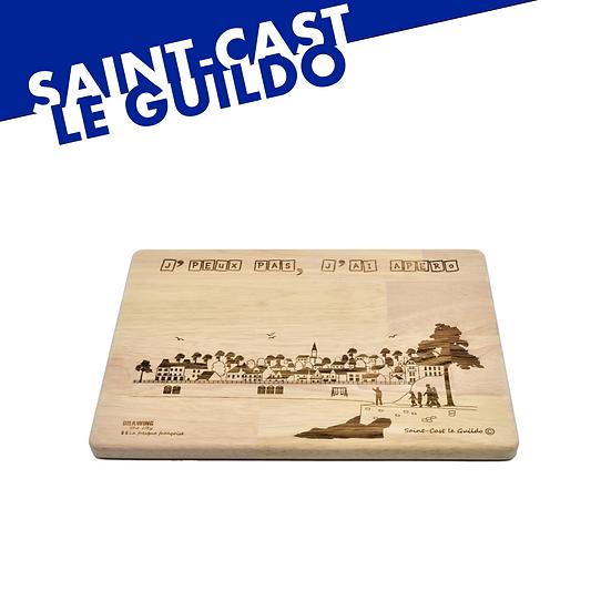 Saint Cast Le Guildo - grande planche apéro