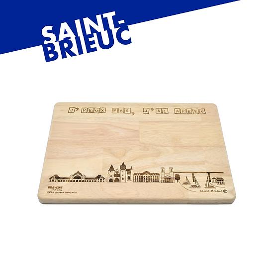 Saint Brieuc - grande planche apéro
