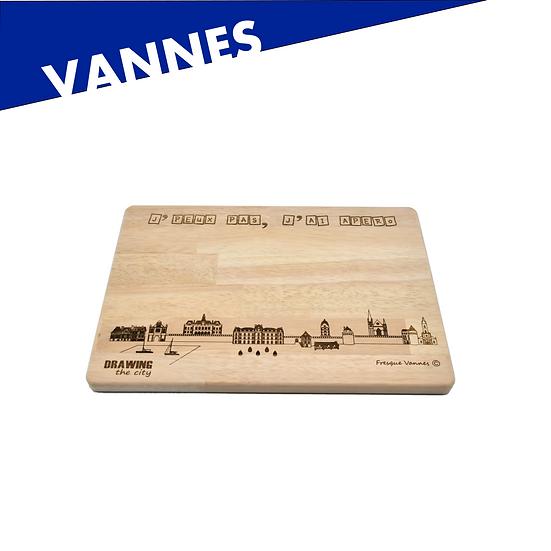 Vannes - Grande planche apéro