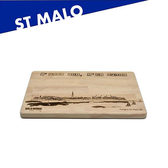 St Malo -grande planche apéro