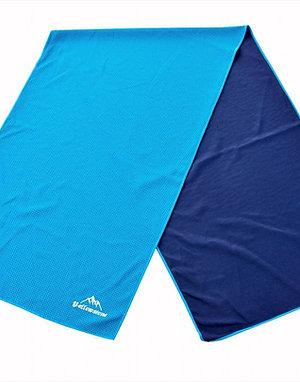 Cooling Towel (Blue)