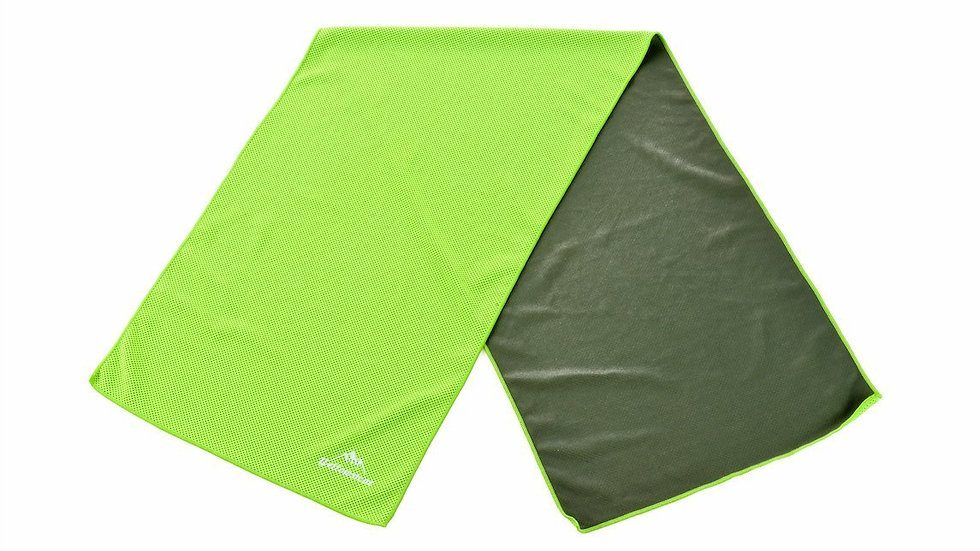 Cooling Towel (Green)