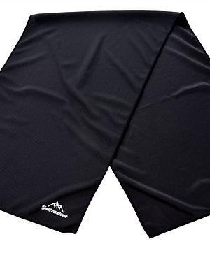 Cooling Towel (Black)