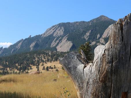 5 Reasons You Must Visit Boulder Colorado