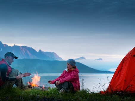 Essentials for your outdoor next trip