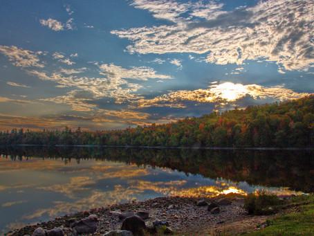 An Adirondack Gem: Why Lake Placid Should be your Next Nature Getaway!