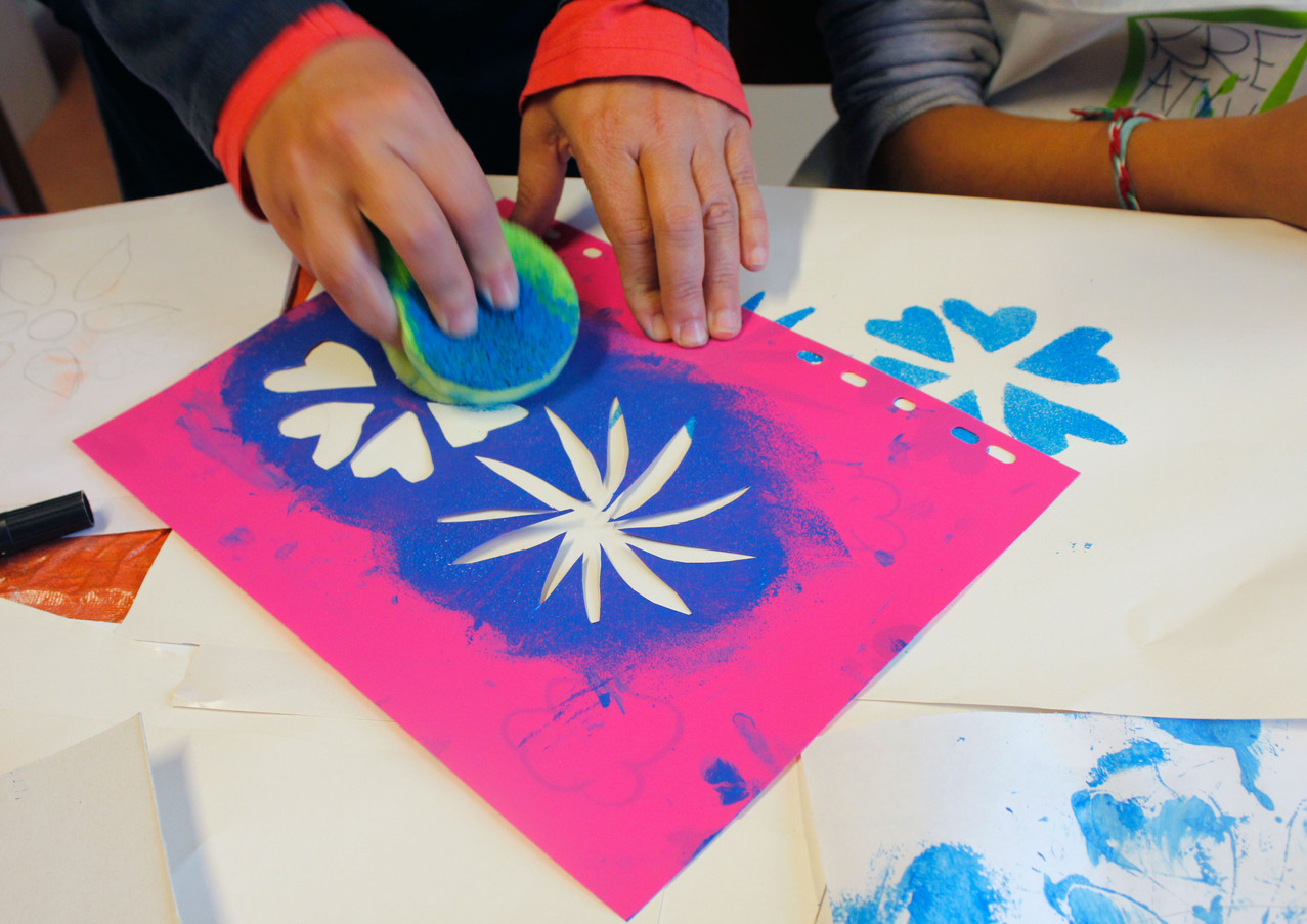 Herbstblumen-Stencils gestalten und schneiden.jpg