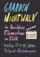 Gaarden Nightwalk