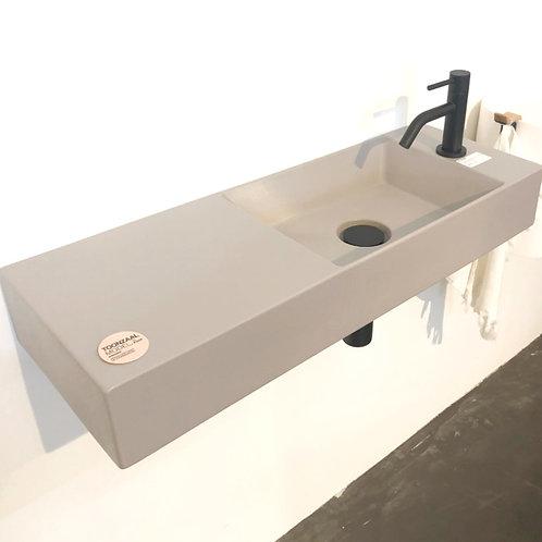 Bado coco handwasser GRIJS