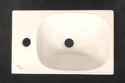 Keramag Preciosa handwasser