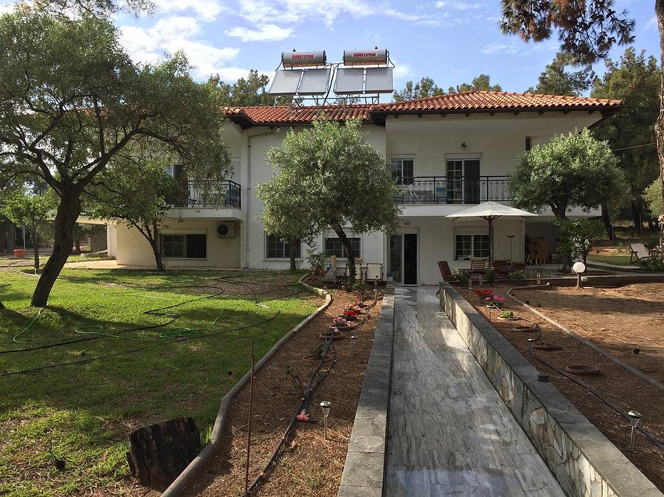 Villa Isidora