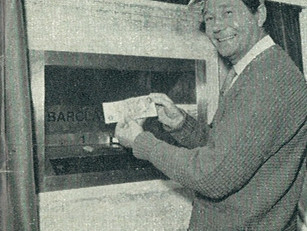 ATMs Turn 50 Years Old