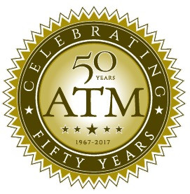 Happy birthday ATM, 50 Years of ATMs