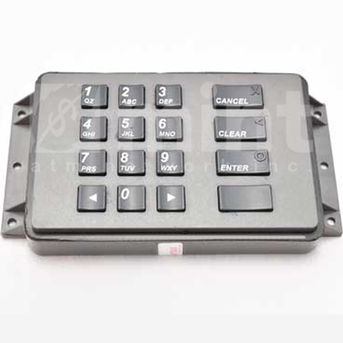 Triton Keypad, T7, PCI, English-French, Bronze, Canada, Refurbished