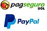 Plataformas de pagamento   Metal Cruzado