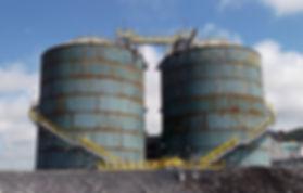 Projeto de Tanques API 650, Metal Cruzado