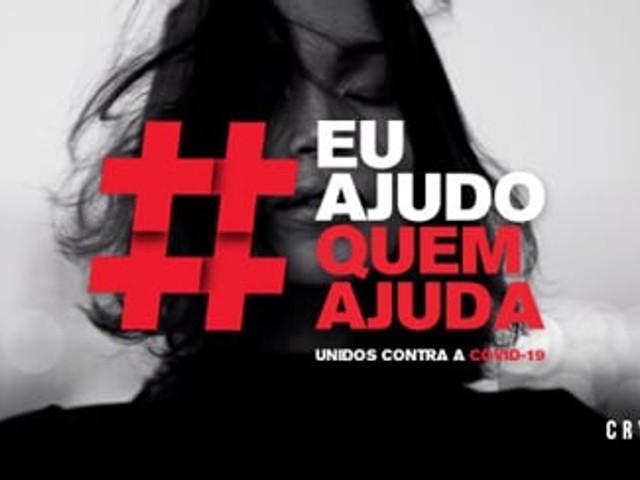 Cruz Vermelha Portuguesa | #euajudoquemajuda